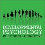کتاب لاتین روانشناسی رشد در نگاه تاریخ (2012)