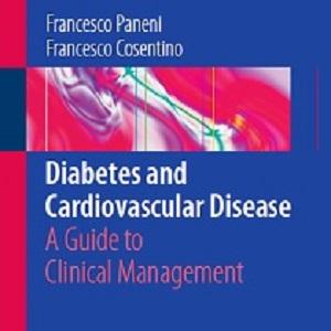 کتاب لاتین دیابت و بیماری قلبی عروقی: راهنمایی برای مدیریت بالینی (2015)