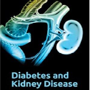 کتاب لاتین دیابت و بیماری کلیه (2013)