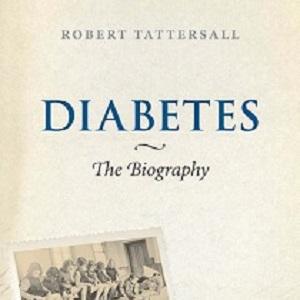 کتاب لاتین دیابت: بیوگرافی (2009)