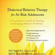کتاب لاتین رفتار درمانی جدلی برای نوجوانان در معرض خطر (2013)