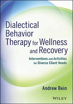 کتاب لاتین رفتار درمانی دیالکتیکی برای سلامتی و بهبودی (2014)