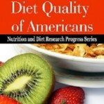 کتاب لاتین کیفیت رژیم غذایی آمریکایی ها (2009)