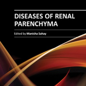 کتاب لاتین بیماری های پارانشیم کلیه (2012)