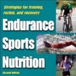 کتاب لاتین تغذیه ورزش های استقامتی (2007)