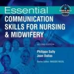 کتاب لاتین ضروریات مهارت های ارتباطی برای پرستاری و مامایی (2010)