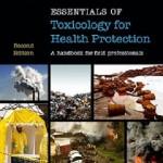 کتاب لاتین ضروریات سم شناسی برای حفظ سلامتی: راهنمایی برای متخصصین رشته (2012)