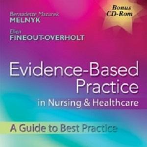 کتاب لاتین عملکرد مبتنی بر شواهد در پرستاری و مراقبت سلامت: راهنمایی برای بهترین اقدام (2011)