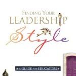 کتاب لاتین یافتن سبک رهبری شما (2002)