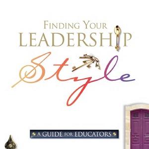 کتاب لاتین یافتن سبک رهبری شما