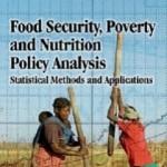 کتاب لاتین امنیت غذایی، فقر و تحلیل سیاست تغذیه ای: روش های آماری و کاربرد ها (2009)