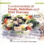 کتاب لاتین اصول غذاها، تغذیه و رژیم درمانی (2007)