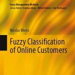 کتاب لاتین طبقه بندی فازی مشتریان آنلاین (2015)