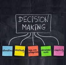 پرسشنامه سبک های تصمیمگیری عمومی (GDMS)