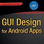 کتاب لاتین طراحی رابط کاربری گرافیکی (GUI) برای اندروید (2014)