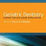 کتاب لاتین دندانپزشکی سالمندان: مراقبت از جمعیت سالمندمان (2014)