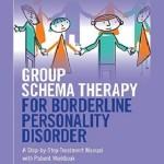 کتاب لاتین طرحواره درمانی گروهی برای اختلال شخصیت مرزی (2012)