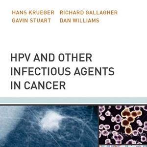 کتاب لاتین HPV و عوامل عفونی دیگر در سرطان (2010)