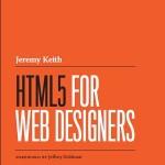 کتاب لاتین HTML5 برای طراحان وبسایت (2010)