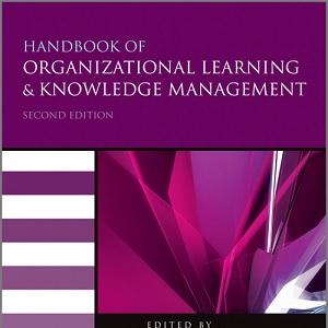 کتاب لاتین راهنمای یادگیری سازمانی و مدیریت دانش (2011)