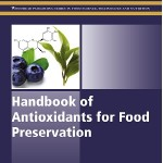 کتاب لاتین راهنمای آنتی اکسیدان ها برای نگهداری ماده غذایی (2015)