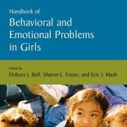کتاب لاتین راهنمای مشکلات رفتاری و هیجانی در دختران (2005)