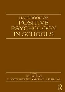 کتاب لاتین روانشناسی مثبت گرا در مدارس