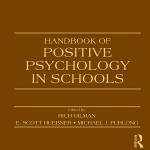 کتاب لاتین روانشناسی مثبت گرا در مدارس (2009)