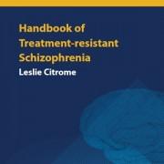 کتاب لاتین راهنمای اسکیزوفرنی مقاوم به درمان (2013)