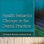 کتاب لاتین تغییر رفتار بهداشتی در کاربست دندانپزشکی (2010)