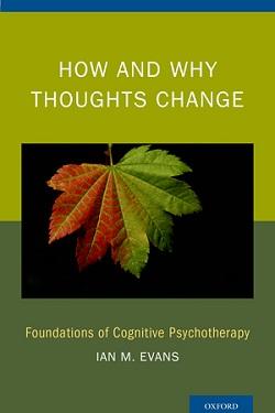 کتاب لاتین چگونه و چرا افکار تغییر میکنند؛ مبانی روان درمانی شناختی