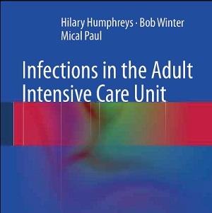 کتاب لاتین عفونت ها در واحد مراقبت ویژه بزرگسالان (2013)