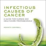 کتاب لاتین دلایل عفونی سرطان: راهنمای پرستاران و متخصصان حوزه سلامت (2011)