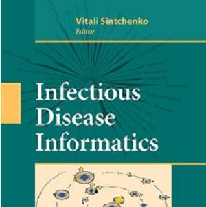 کتاب لاتین انفورماتیک بیماری عفونی (2010)