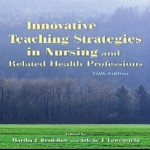 کتاب لاتین استراتژی های تدریس نوآورانه در پرستاری و حرفه های مرتبط سلامت (2011)