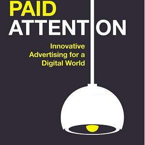 کتاب لاتین تبلیغات مبتکرانه برای دنیای دیجیتال (2015)