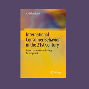 کتاب لاتین رفتار بین المللی مصرف کننده در قرن بیست و یکم (2013)