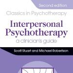 کتاب لاتین روان درمانی بین فردی (2012)