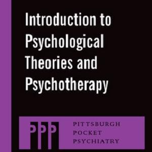 کتاب لاتین مقدمه ای بر نظریه های روان شناختی و روان درمانی (2014)
