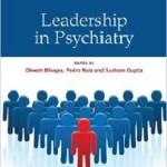 کتاب لاتین رهبری در روانپزشکی (2013)
