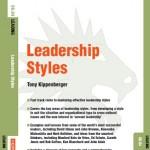 کتاب لاتین سبک های رهبری (2002)