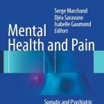 کتاب لاتین سلامت روان و درد؛ مولفه های جسمی و روانپزشکی درد در سلامت روان (2014)