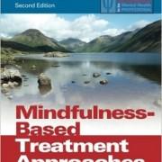 کتاب لاتین رویکردهای درمانی مبتنی بر ذهن آگاهی (2014)