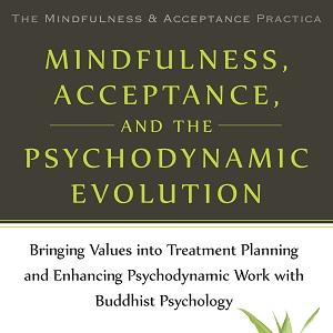 کتاب لاتین ذهن آگاهی، پذیرش و تکامل روانپویشی (2014)