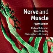 کتاب لاتین عصب و عضله (2011)
