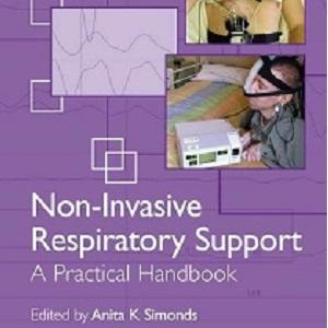 کتاب لاتین حمایت تنفسی غیر تهاجمی: راهنمای عملی (2007)