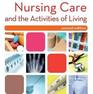 کتاب لاتین مراقبت پرستاری و فعالیت های زندگی (2010)