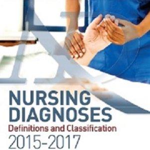 کتاب لاتین تشخیص پرستاری: تعاریف و طبقه بندی (2014)