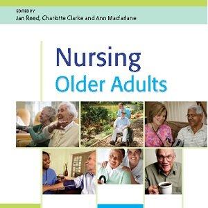 کتاب لاتین پرستاری افراد مسن (2012)