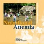 کتاب لاتین کم خونی تغذیه ای (2007)